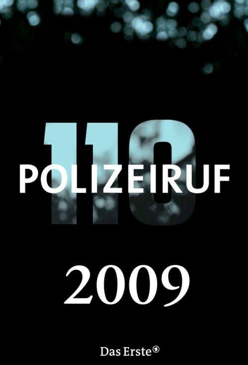 Polizeiruf 110: Season 38