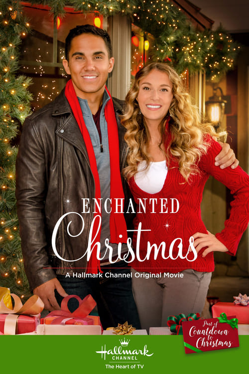 Streaming Full Enchanted Christmas