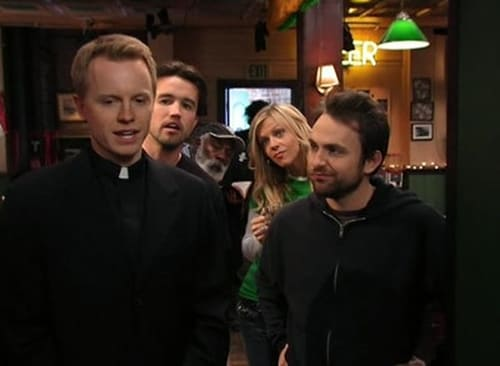 It's Always Sunny in Philadelphia - Season 2 - Episode 7: The Gang Exploits A Miracle