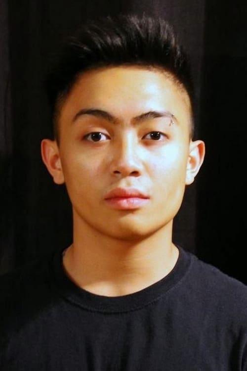Josh Pagcaliwangan