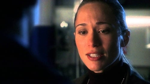 Smallville - Season 9 - Episode 14: conspiracy