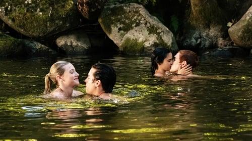 Riverdale - Season 3 - Episode 1: Chapter Thirty-Six: Labor Day