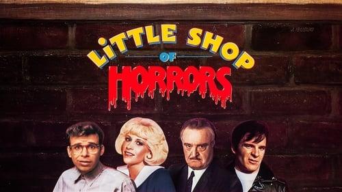 La Tiendita de Los Horrores (1986)