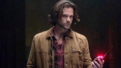 supernatural - Season 13 - Episode 5: Advanced Thanatology
