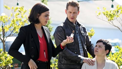 Once Upon a Time - Season 6 - Episode 7: Heartless