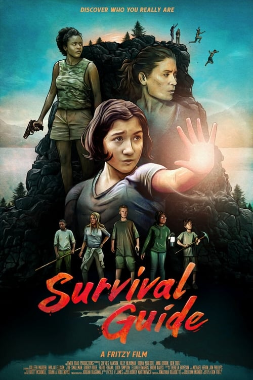 Survival Guide Poster