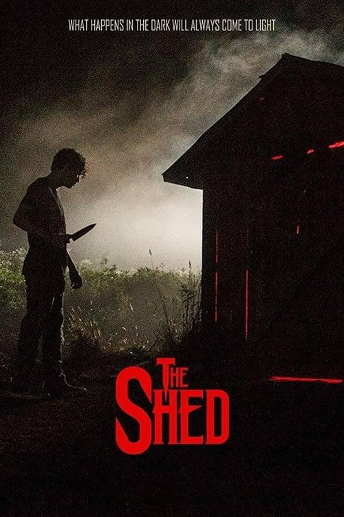 Mira La Película The Shed En Línea