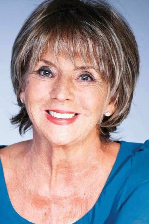 Sue Johnston