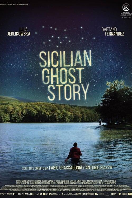 Ver pelicula Sicilian Ghost Story Online