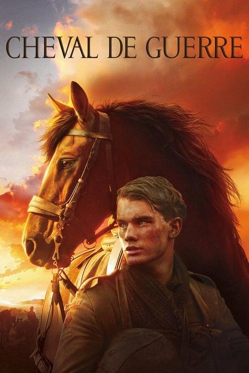 ➤ Cheval de guerre (2011) streaming vf