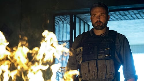 Triple Frontier - You can't go this far without crossing every line - Azwaad Movie Database