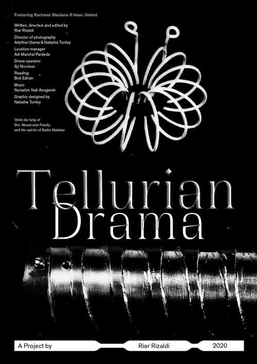 Tellurian Drama Streaming Online