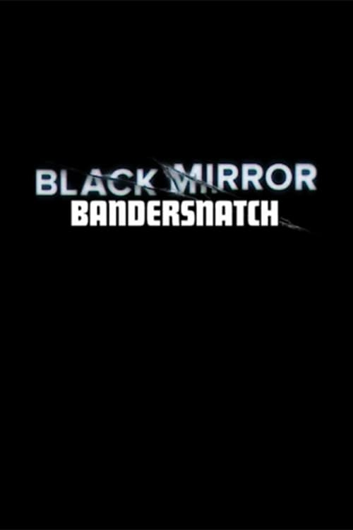 Black Mirror: Bandersnatch tv Hindi HBO 2017 Watch Online