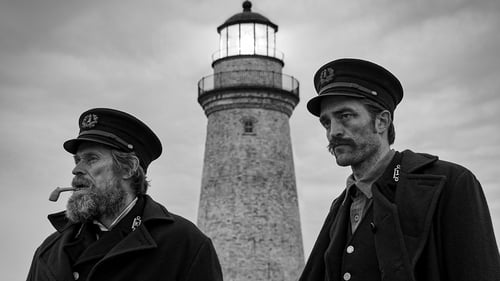 Watch The Lighthouse Online Insing
