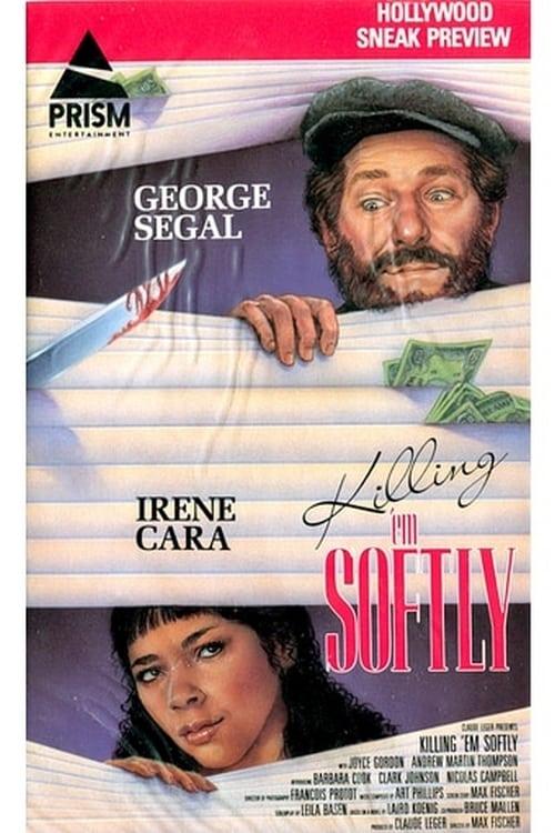 Filme Killing 'em Softly Completamente Grátis