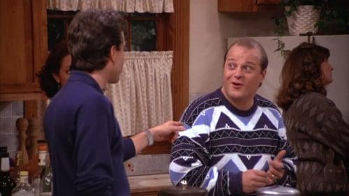 Seinfeld 1991 1080p Extended: Season 3 – Episode The Stranded