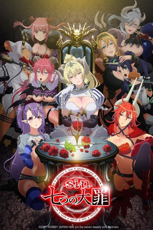 Seven Mortal Sins: Season 1