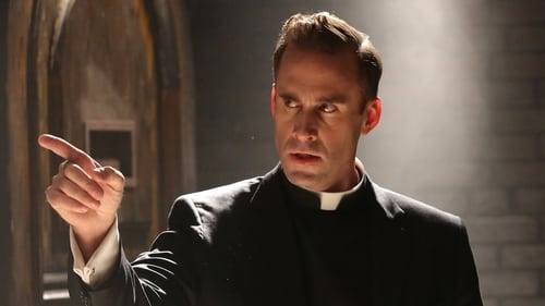 American Horror Story - Season 2: asylum - Episode 6: The Origins of Monstrosity