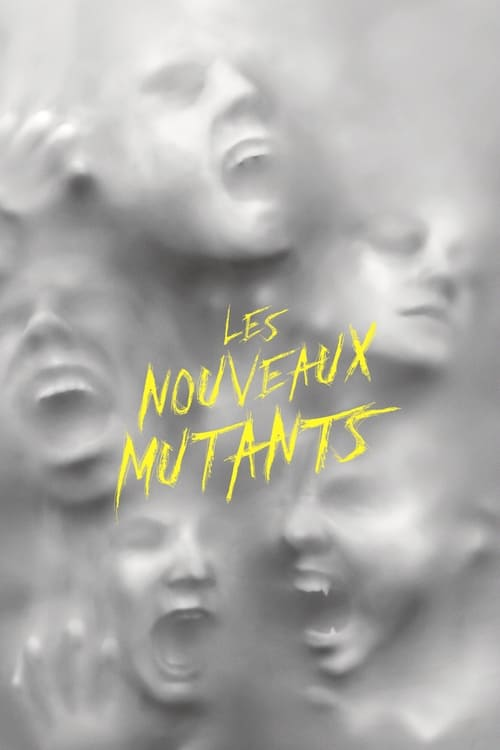 Télécharger ۩۩ Les Nouveaux Mutants Film en Streaming Gratuit
