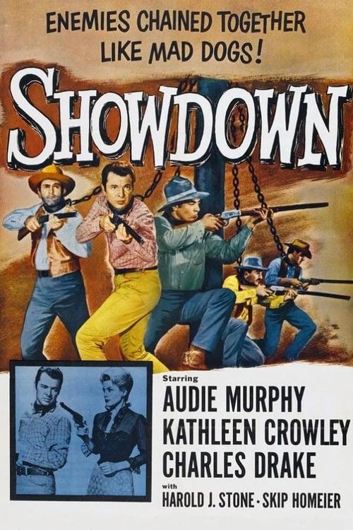 Showdown (1963)