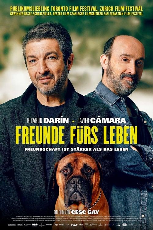 Ganzer Film Freunde fürs Leben 2015 Complete Stream