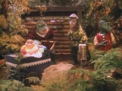 Assistir Família Dinossauros S04E13 – 4×13 – Dublado