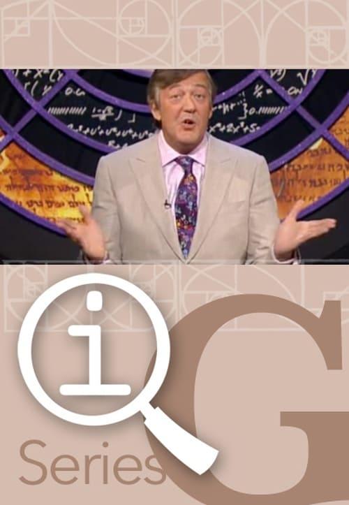 QI: Series G