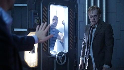 Marvel's Agents of S.H.I.E.L.D. - Season 4 - Episode 2: Meet the New Boss