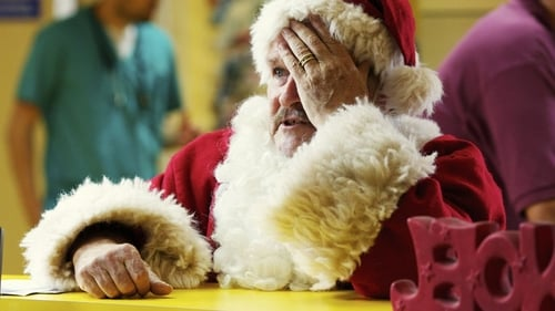 Casualty 2012 Streaming Online: Series 27 – Episode I Saw Mommy Killing Santa Claus