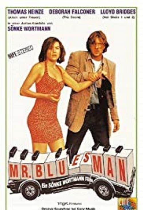 Mira La Película Mr. Bluesman En Buena Calidad Hd 1080p