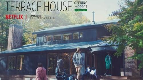 Terrace House : Opening New Doors