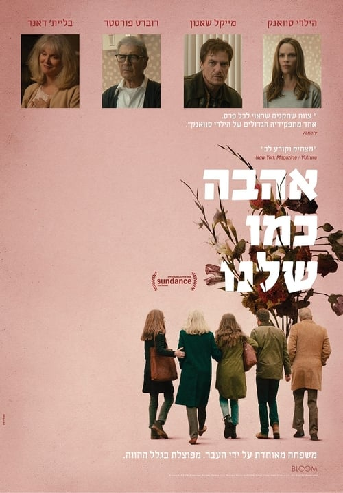 סרט אהבה כמו שלנו
