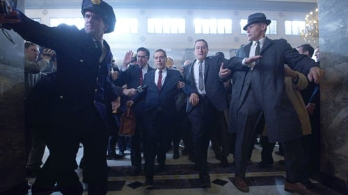The Irishman watch online