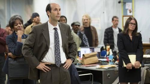 Brooklyn Nine-Nine - Season 2 Episode 7 : Lockdown