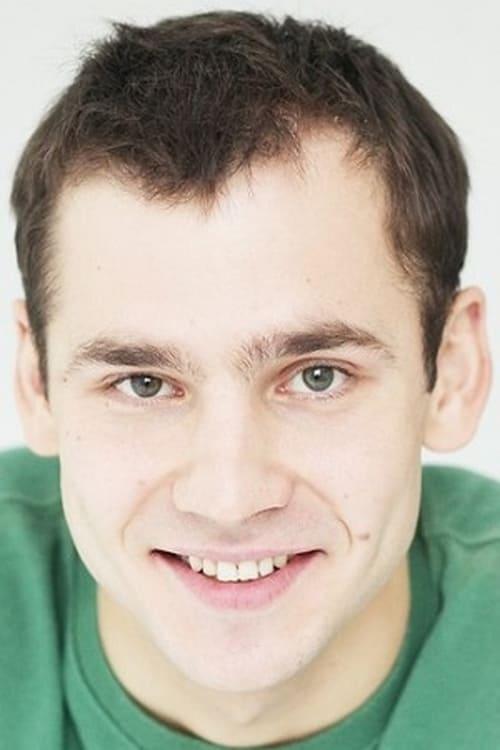 Dmitry Arbenin