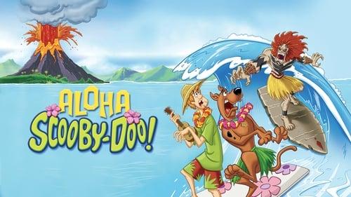 Aloha, Scooby-Doo! – Dublat in romana (720p)