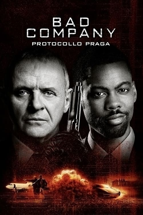 Bad Company - Protocollo Praga (2002)