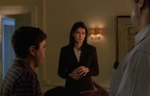 Law & Order: Season 10 – Épisode Loco Parentis