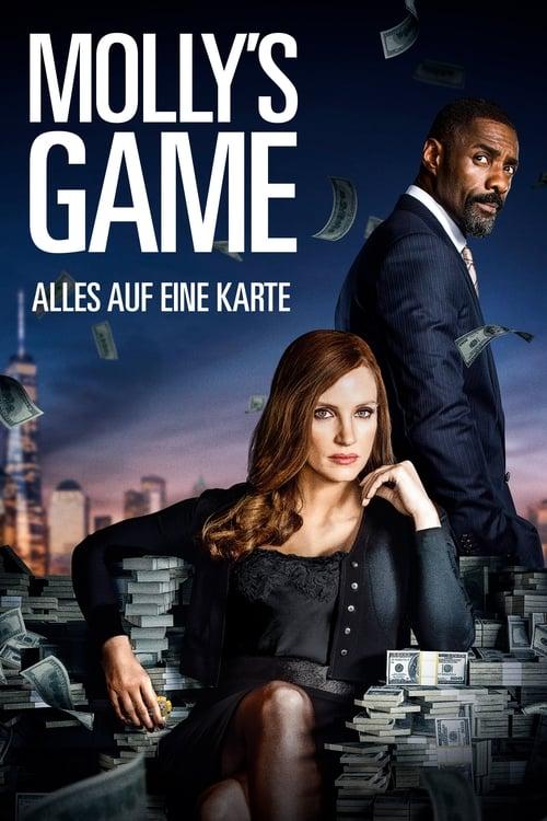 MollyS Game Stream Deutsch