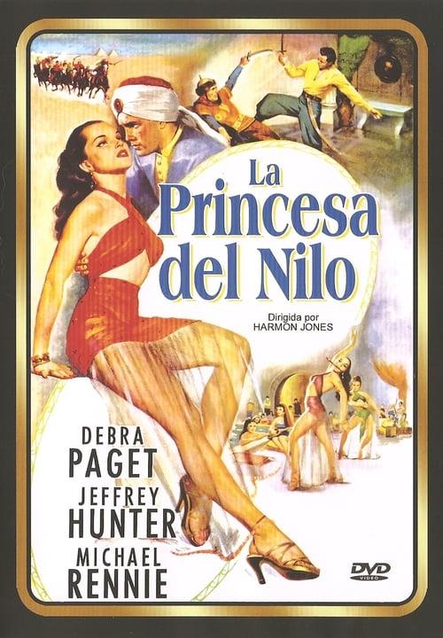 Mira La Película La princesa del Nilo En Buena Calidad Hd 720p