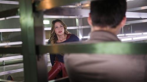 Supergirl: Season 2 – Episod The Darkest Place