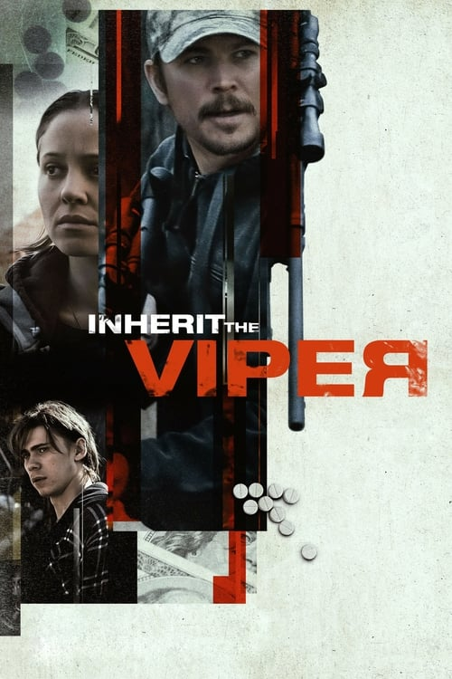 Inherit the Viper poster