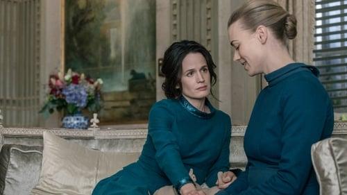 The Handmaid's Tale - Season 3 - Episode 6: household