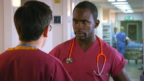 Holby City: Series 15 – Episod Recovery Position