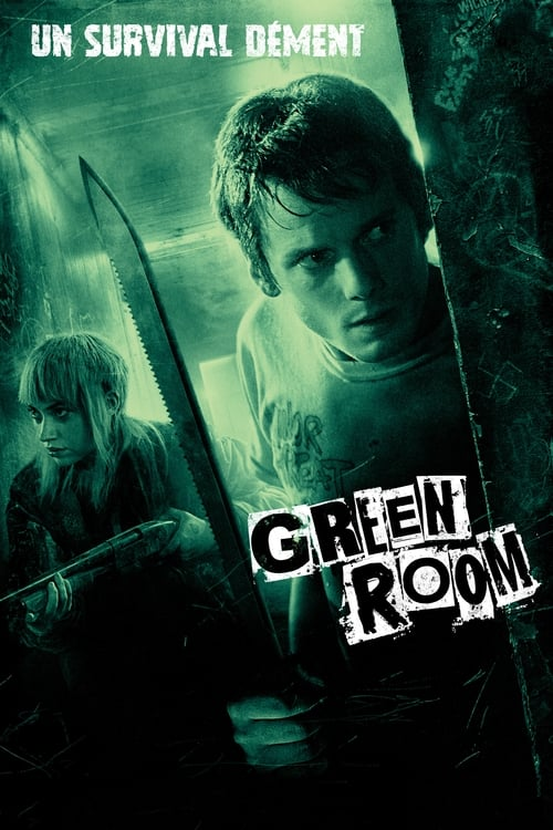 Green Room Deutsch Stream