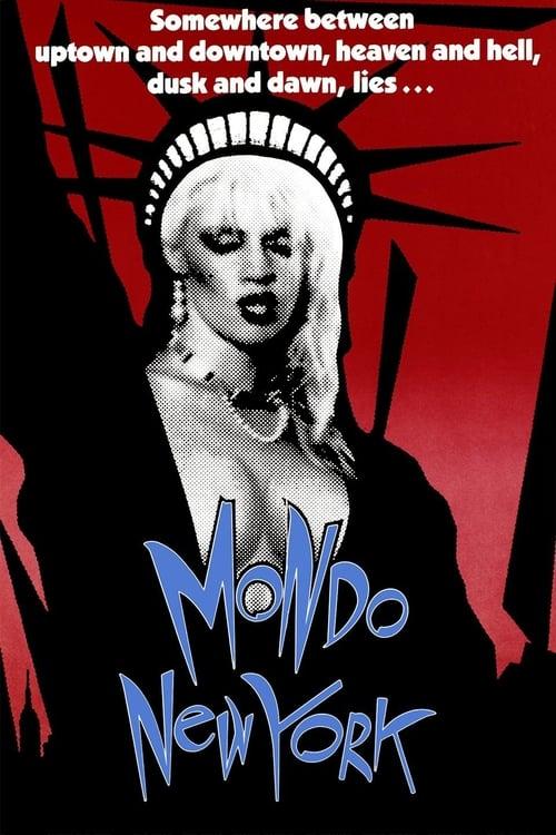 Película Mondo New York Gratis