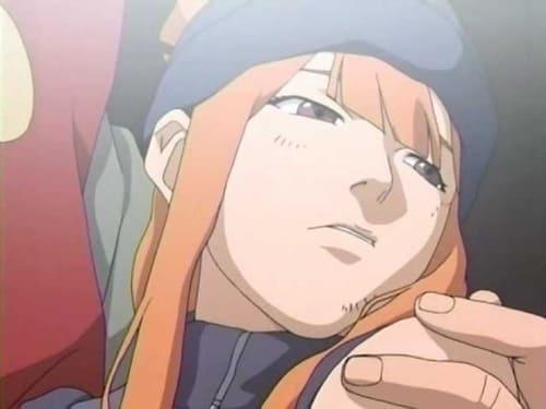 Naruto - Season 3 - Episode 141: Sakura's Determination