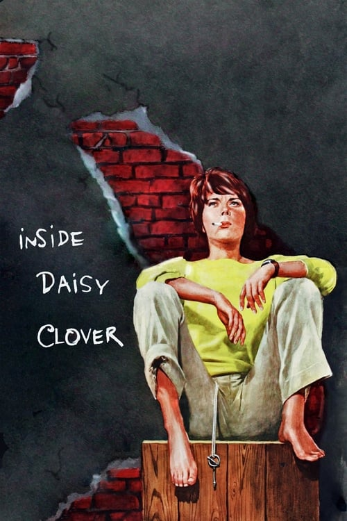 Largescale poster for Inside Daisy Clover