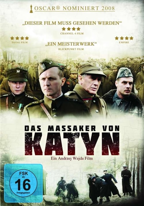 Film Das Massaker von Katyn Plein Écran Doublé Gratuit en Ligne 4K HD