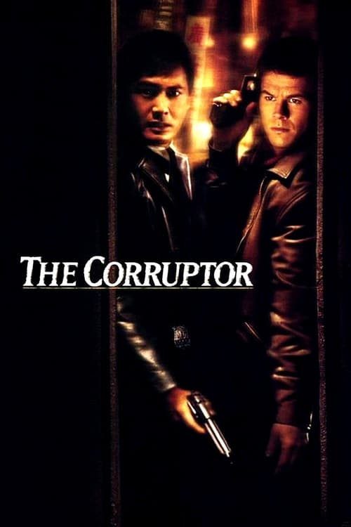 The Corruptor - Poster